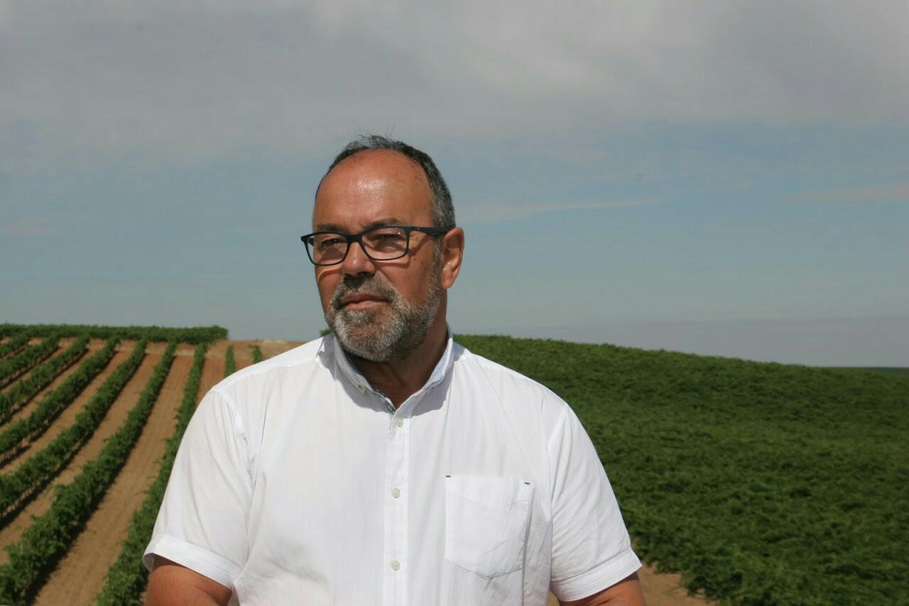 José Manuel de las Heras, Unión de Uniones